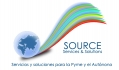 SOURCE SERVICES & SOLUTIONS