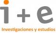 i+e Investigaciones y Estudios