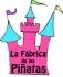 La fábrica de las piñatas
