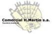 Comercial H. Mart�n s.a. - Distribuidor de Pasteler�a