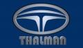 THALMAN ALUMINIUM TRAILERS
