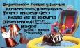 TIOPETER.com Alquiler hinchables Alicante, toro mecanico, fiesta de la espuma