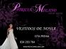 Vestidos de Novia Patricia Molano