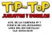 TIENDA TIP TOP S.C.