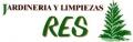 JARDINES Y LIMPIEZAS RES