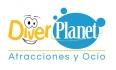 Diver Planet