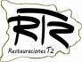 Restauraciones T2