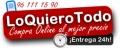 LoQuieroTodo.es