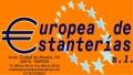 EUROPEA DE ESTANTERIAS S.L.