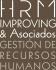 HRM Improving & Asociados, S.L.  -   Gestión de Recursos Humanos