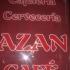 Cafeteria Azan