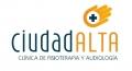 CLINICA DE FISIOTERAPIA Y AUDIOLOGIA CIUDAD ALTA