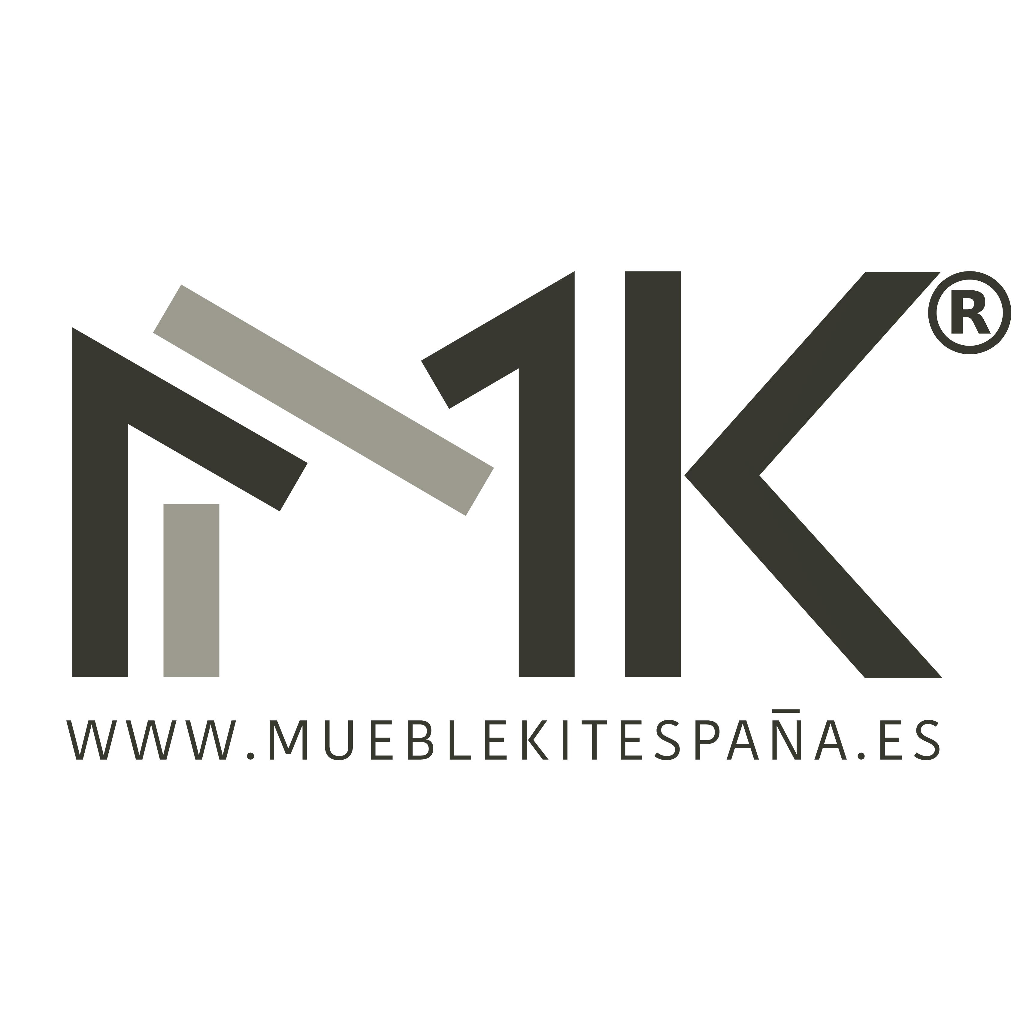 Mueble Kit España