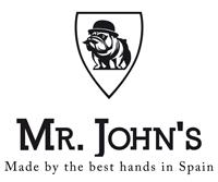 Mr. Johns