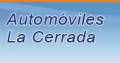 AUTOM�VILES LA CERRADA