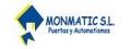 MONMATIC S.L. PUERTAS Y AUTOMATISMOS