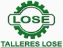 TALLERES LOSE