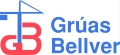 GR�AS BELLVER - ANDAMIOS BURGOS