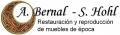 A.BERNAL & S.HOHL