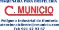 C. MUNICIO ( Equiphostel Municio, S.L. )