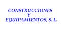 CONSTRUCCIONES Y EQUIPAMIENTOS S.L.