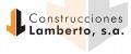 CONSTRUCCIONES LAMBERTO S.A.