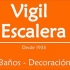 VIGIL ESCALERA