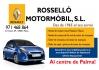 ROSSELL� MOTORM�BIL