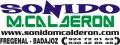SONIDO M. CALDERON