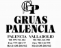 Gr�as Industriales Palencia - Base Valladolid