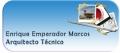 Enrique Emperador Marcos, Arquitecto Técnico | Técnico en Prevención de Riesgos Laborales