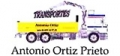 TRANSPORTES Y GR�AS ORTIZ