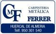 CARPINTERÍA METÁLICA FERRER