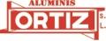 ALUMINIS ORTIZ S.L.