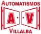 AUTOMATISMOS VILLALBA