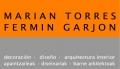 FERM�N GARJ�N Y MARIAN TORRES