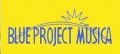 BLUE PROJECT M�SICA