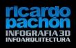 ricardo pachón. infografia 3D. infoarquitectura
