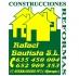 CONSTRUCCIONES Y REFORMAS RAFAEL BAUTISTA