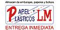 PAPEL Y PL�STICOS LM