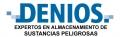 DENIOS SL. Expertos en Almacenamiento de Sustancias Peligrosas, Qu�micas y/o contaminantes
