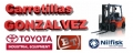 CARRETILLAS GONZALVEZ