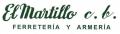 FERRETERIA Y ARMERIA EL MARTILLO C.B.
