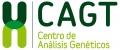 CENTRO DE AN�LISIS GEN�TICOS (C.A.G.T)