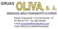 GR�AS OLIVA S.A.