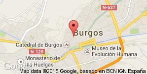 Procurador de los Tribunales en Burgos
