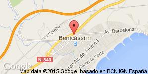 ASESORIA BENICAS, S.L.