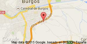 Desguaces Burgos
