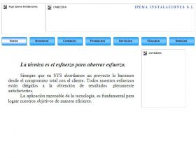 SyS Soluciones y Servicios