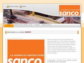 Sanco navarra for Piscinas berrioplano